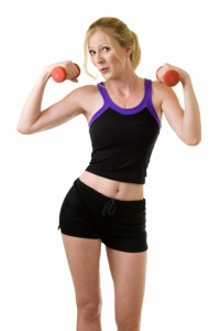 arm toning exercises