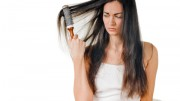 repair damaged hair